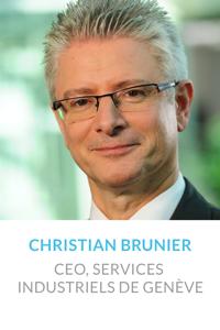 Christian-Brunier