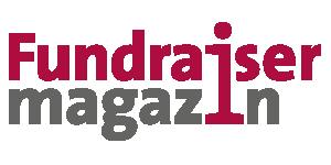 Fundraiser-Magazin