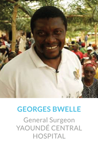 Georges-Bwelle