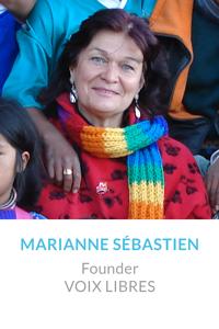 Marianne-Sebastien