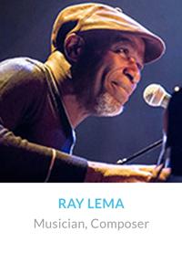 RAY-LEMA