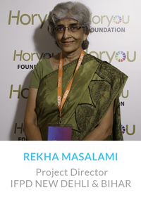 Rekha-Masalami