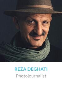 Reza-Deghati