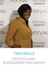 Tina-Wells