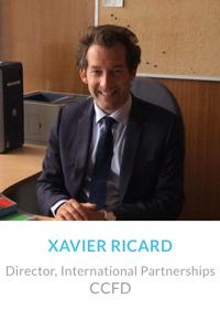 XAVIER-RICARD