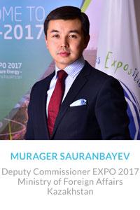 sauranbayev